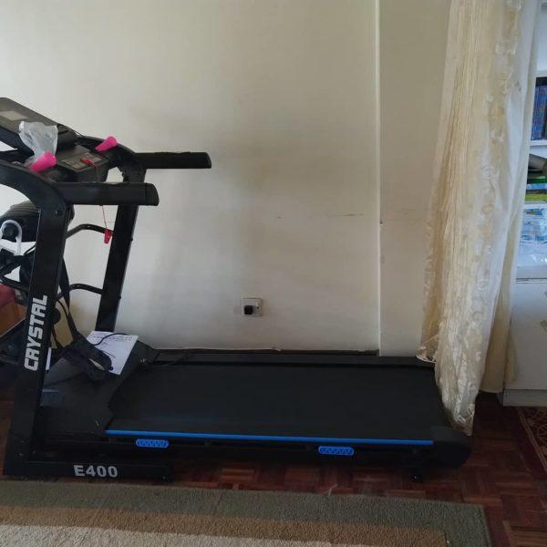 big treadmill