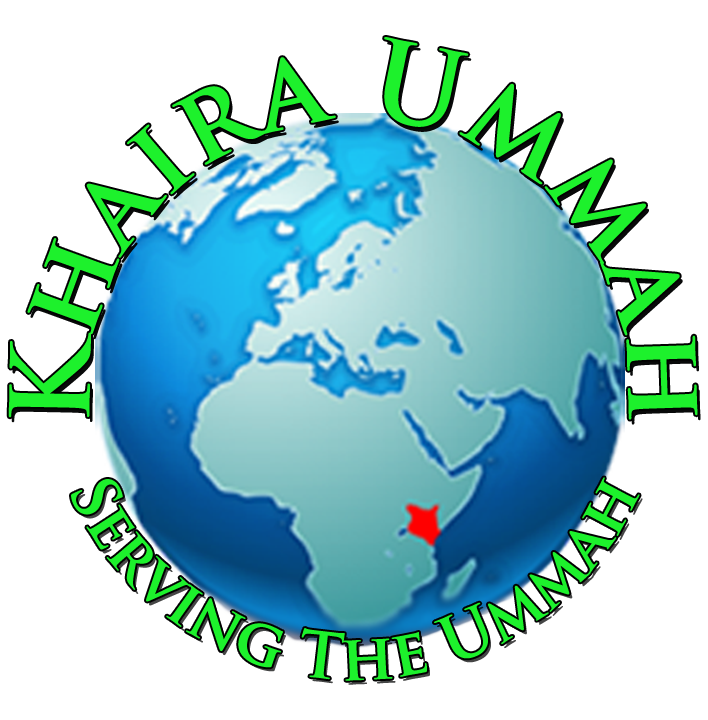 Khaira Ummah